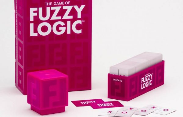 The Game of Fuzzy Logic Card Game