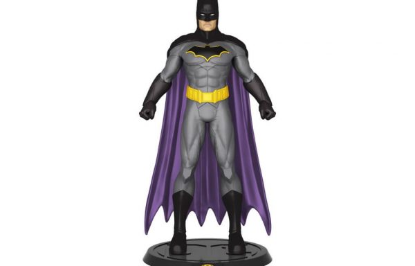 DC COMIC – Bendy Figure- Batman